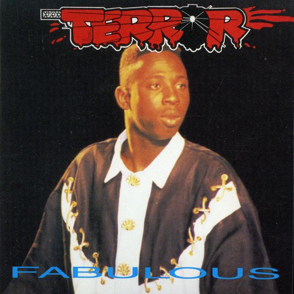Terror Fabulous – Terror