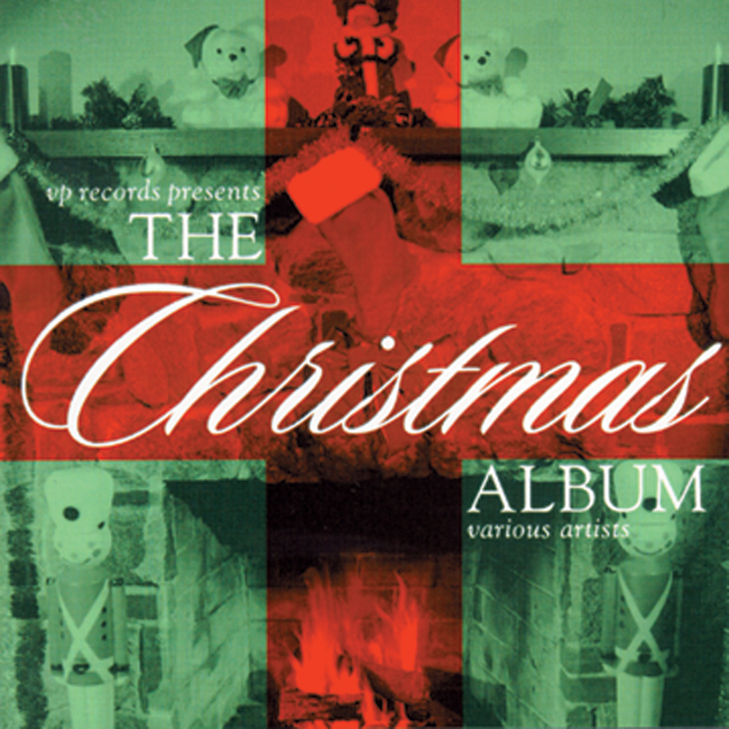 The Christmas Album | VP Records