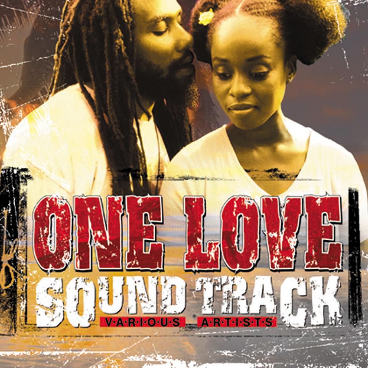 One Love Soundtrack   VP Records