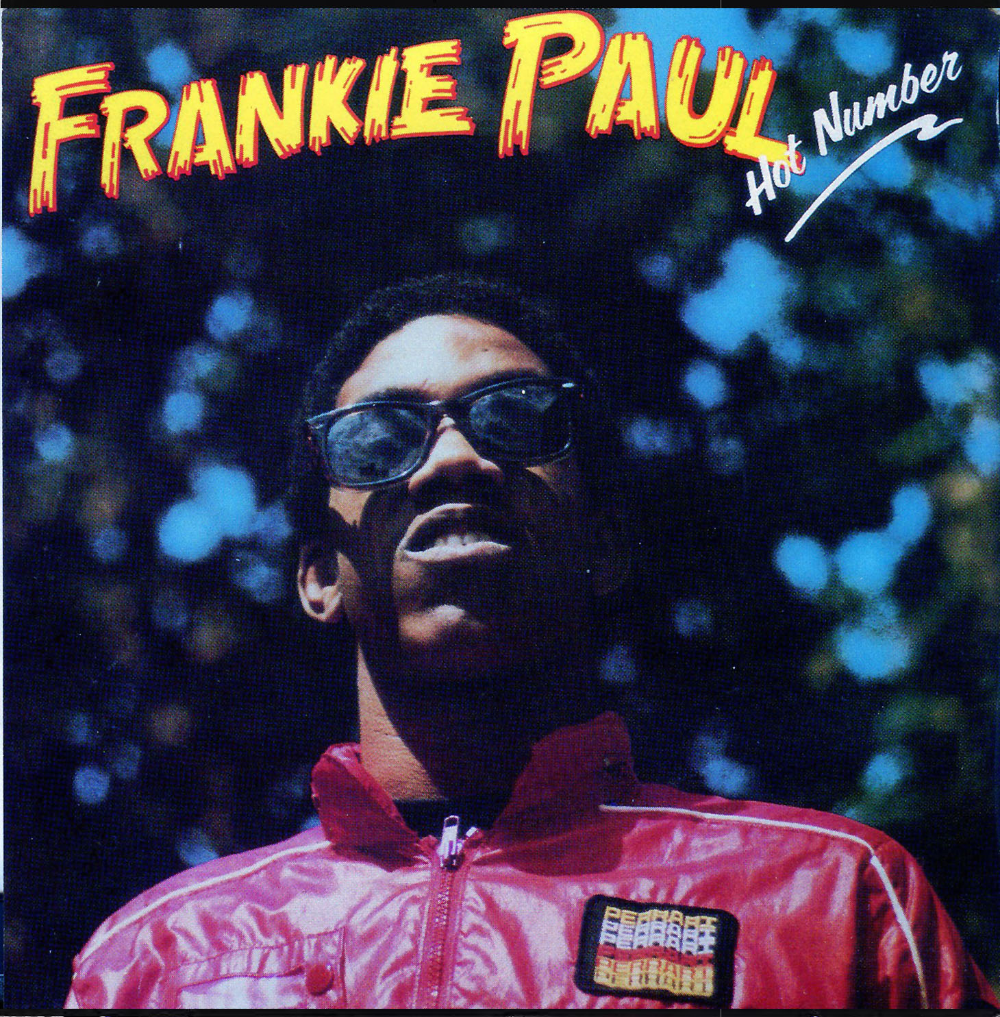 Frankie Paul – Hot Number