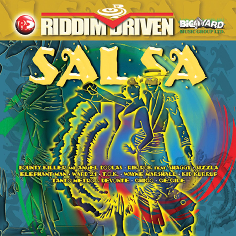 Riddim Driven: Salsa