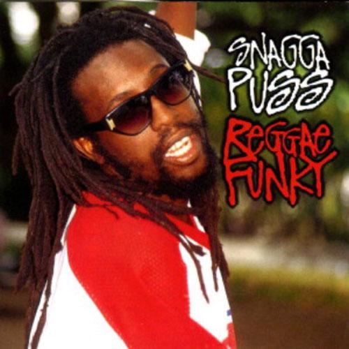 Snagga Puss – Reggae Funky