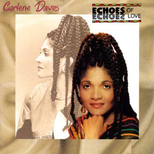 Carlene Davis – Echoes Of Love
