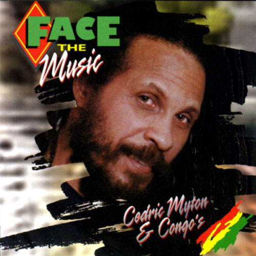 Cedric Myton and Congos – Face The Music
