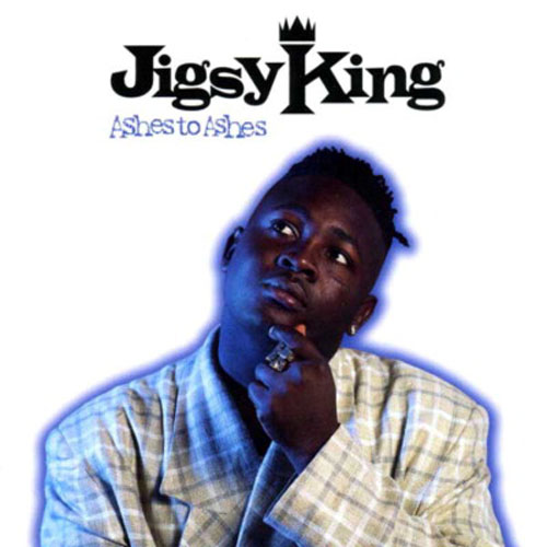 Jigsy King – Ashes To Ashes
