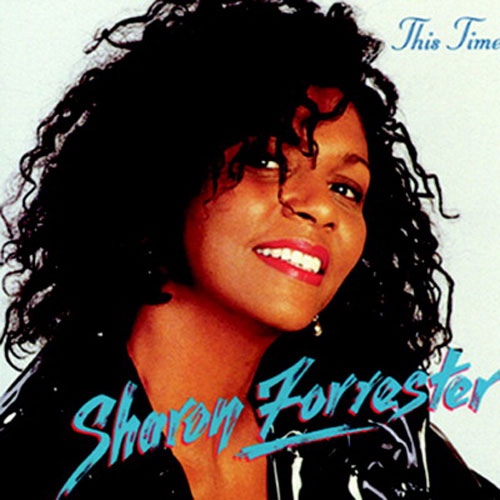 Sharon Forrester – This Time