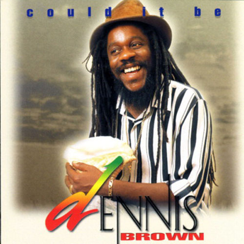 Dennis Brown Could It Be Vp Records