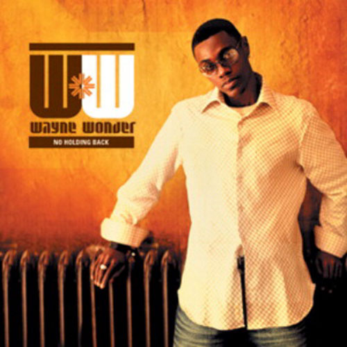 Wayne Wonder No Holding Back Vp Records