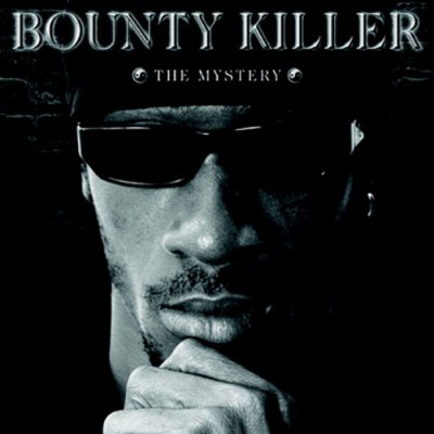Bounty Killer - Dennis Brown - World A Respect