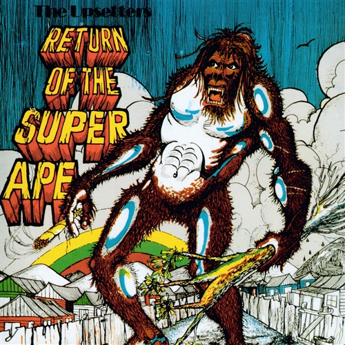 The Upsetters – Return Of The Super Ape