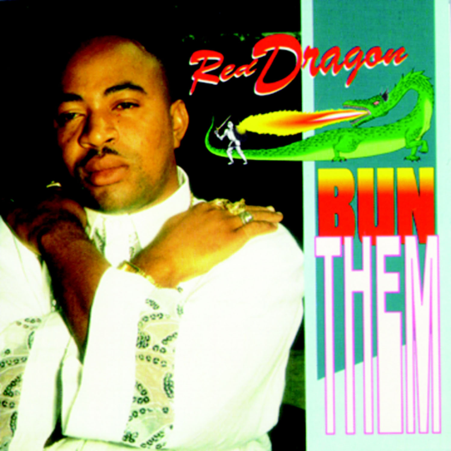 Red Dragon – Bun Them