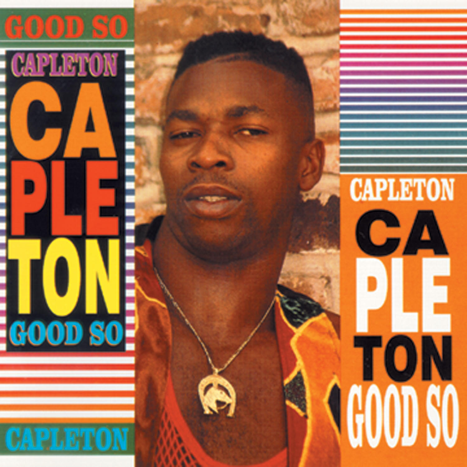 Capleton – Good So