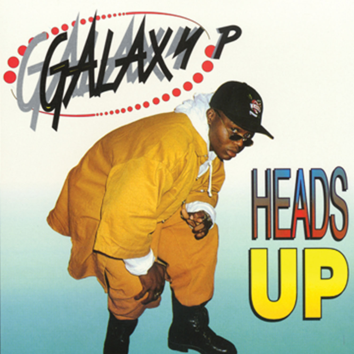 Galaxy P – Heads Up