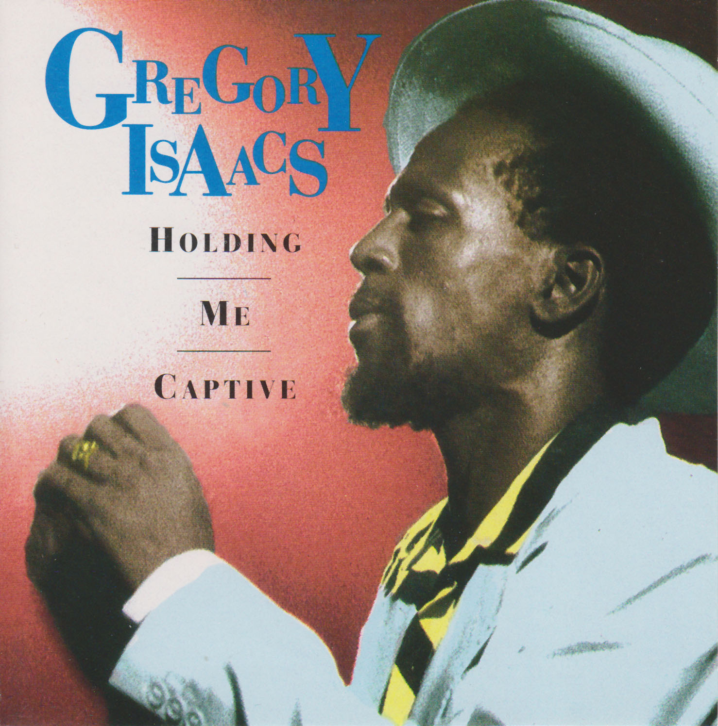 Gregory Isaacs – Holding Me Captive