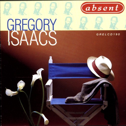 Gregory Isaacs – Absent