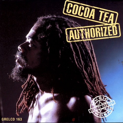 Cocoa Tea – Authorized