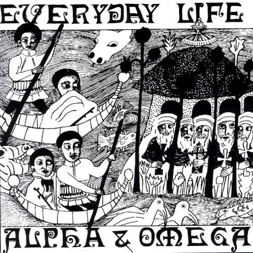 Alpha and Omega – Everyday Life