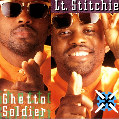 Lt. Stitchie – Ghetto Soldier