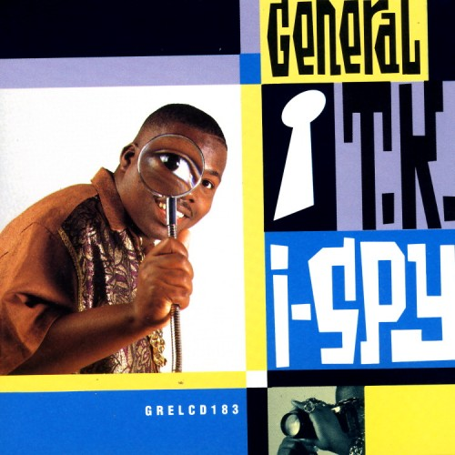 General TK – I Spy