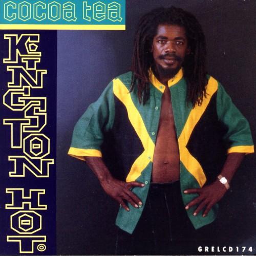 Cocoa Tea – Kingston Hot