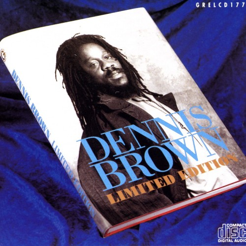 Dennis Brown – Limited Edition