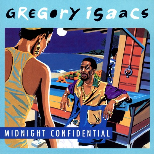 Gregory Isaacs – Midnight Confidential