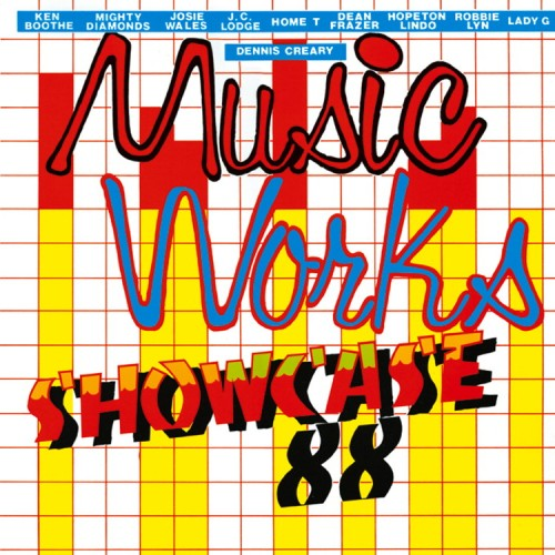 Music Works Showcase 88