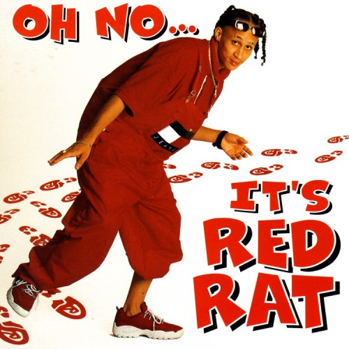 Red Rat - Dwayne