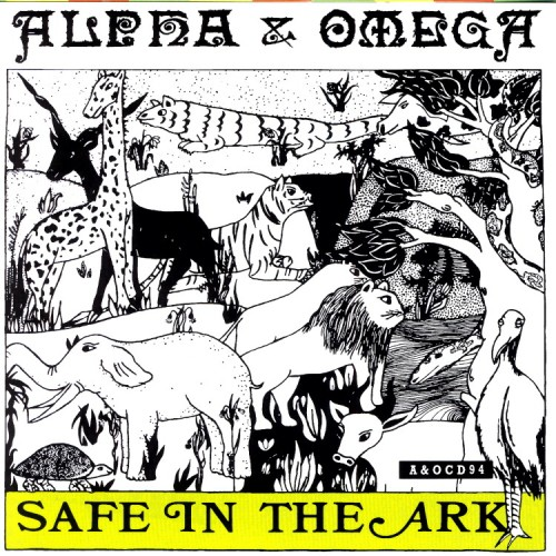 Alpha and Omega – Safe In The Ark