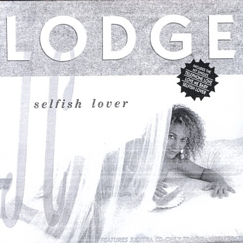 J.C. Lodge – Selfish Lover