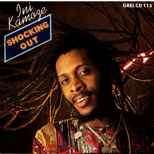 Ini Kamoze – Shocking Out