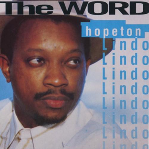 Hopeton Lindo – The Word