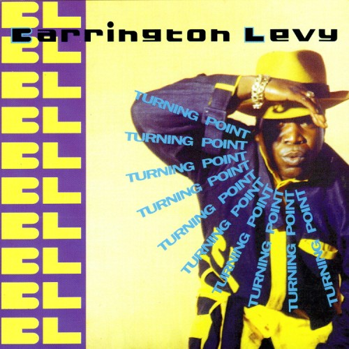 Barrington Levy – Turning Point