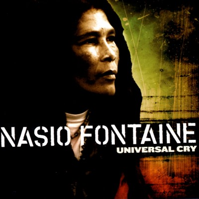 Nasio Fontaine Universal Cry VP Records