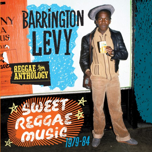 Barrington Levy – Sweet Reggae Music