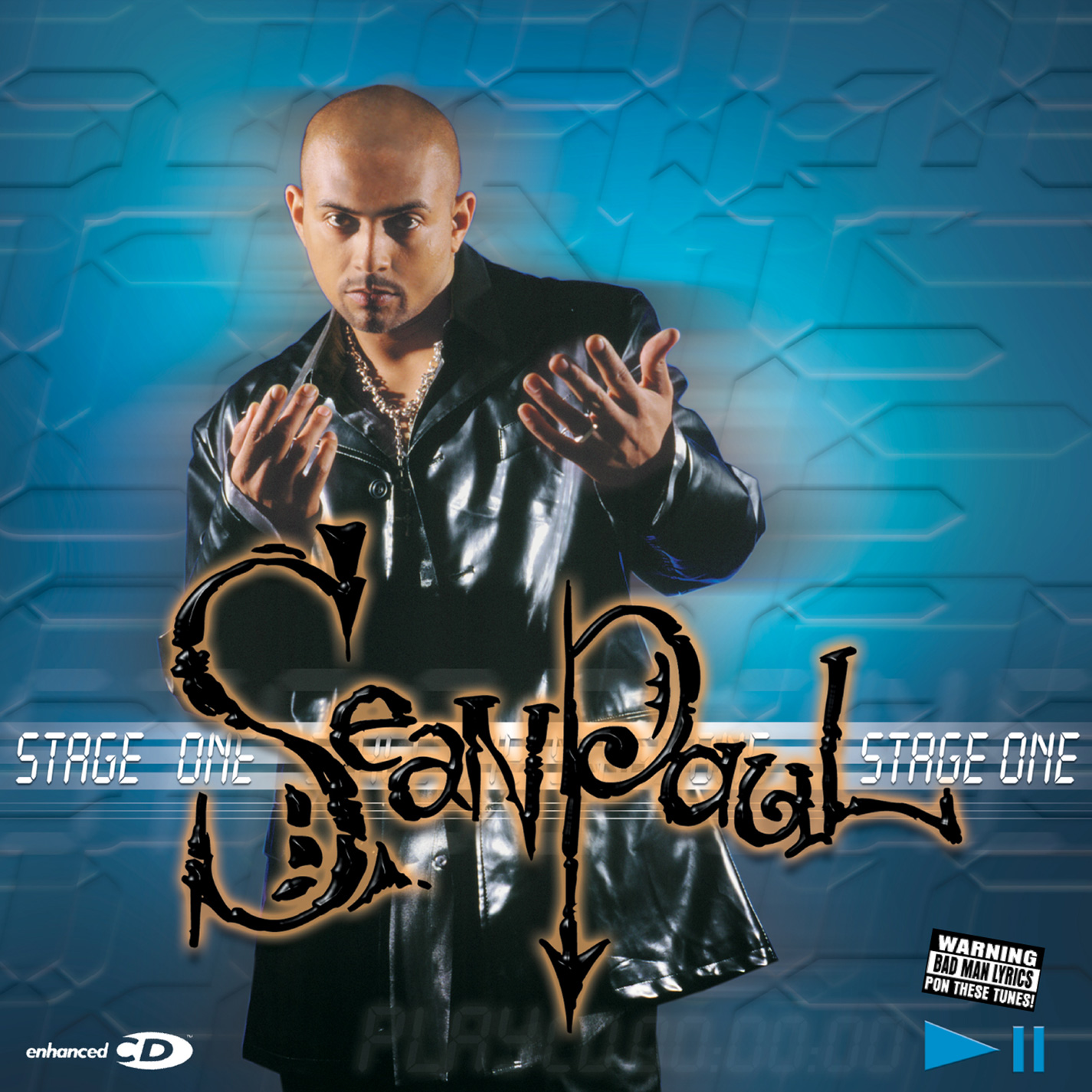 Sean Paul Stage One Vp Records