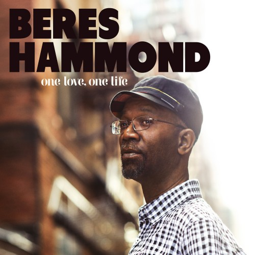 Beres Hammond – One Love, One Life