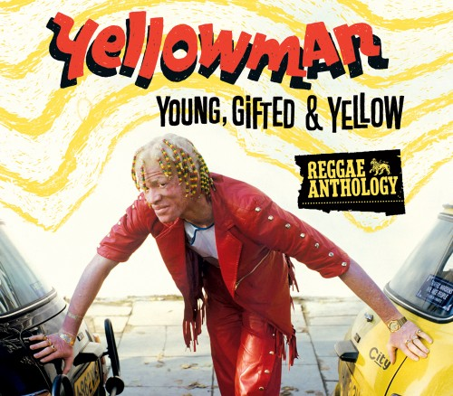 Yellowman – Young, Gifted & Yellow