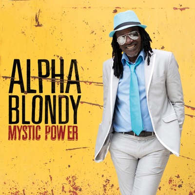 Alpha Blondy – Mystic Power – U.S. iTunes Exclusive