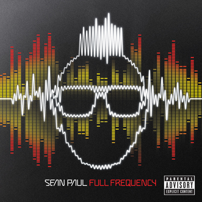 Sean Paul – Full Frequency