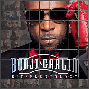 Bunji Garlin – Differentology