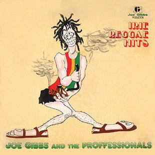 Irie Reggae Hits