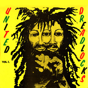 United Dreadlocks Volume One
