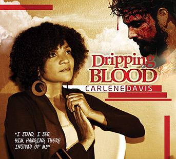 Carlene Davis – Dripping Blood