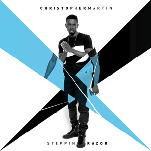 Christopher Martin – Steppin Razor