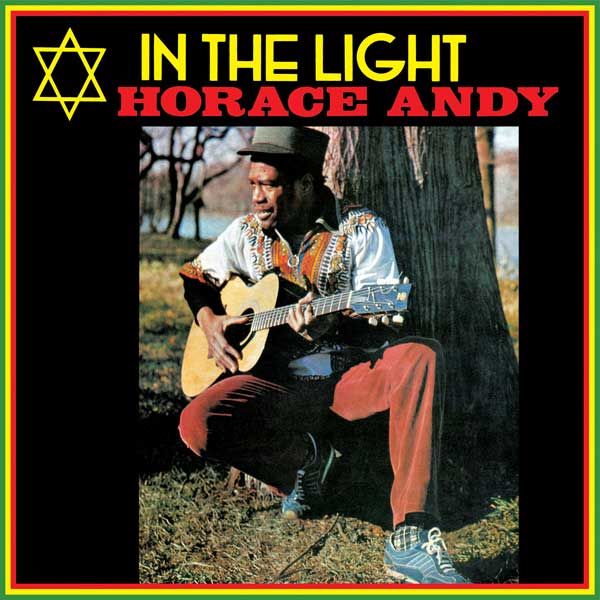 In the Light – Horace Andy