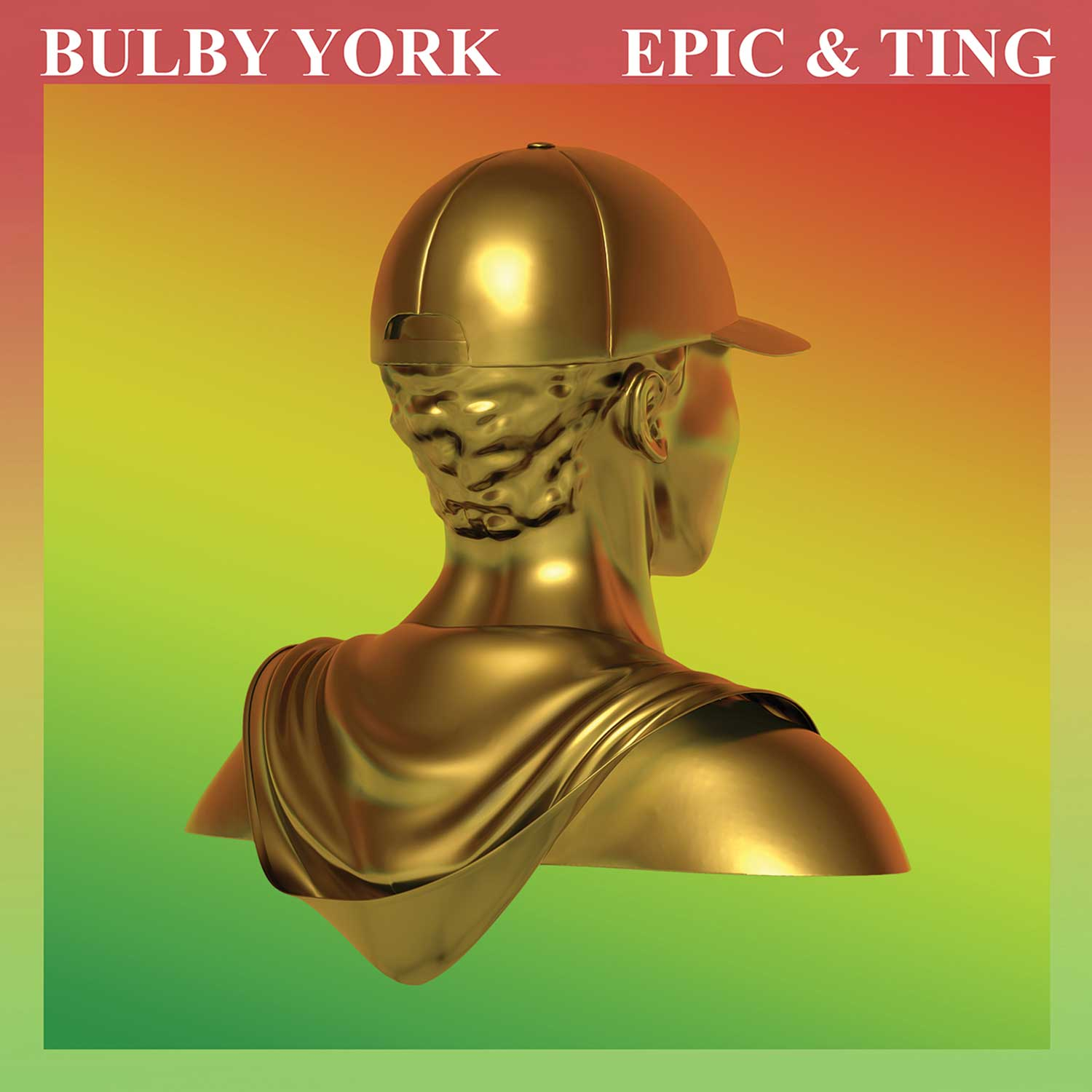 Epic & Ting – Bulby York