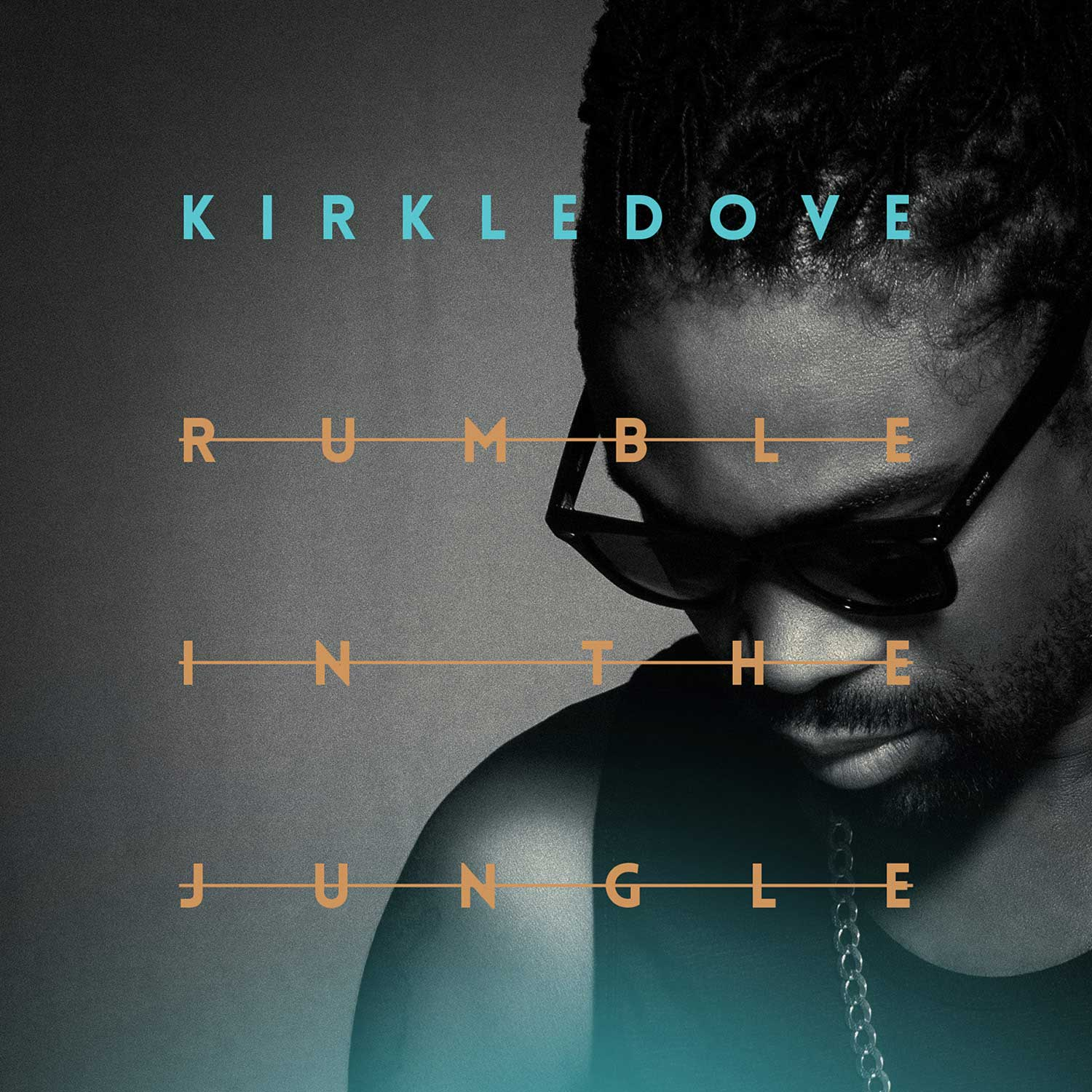 Rumble In The Jungle – Kirkledove