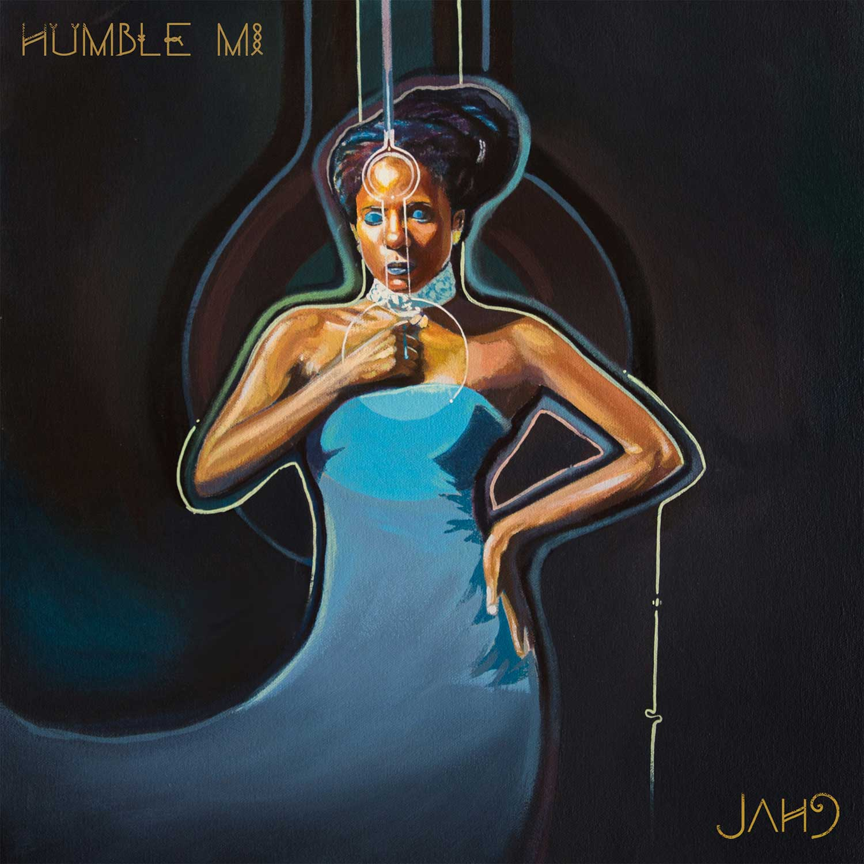 Humble Mi – Jah9