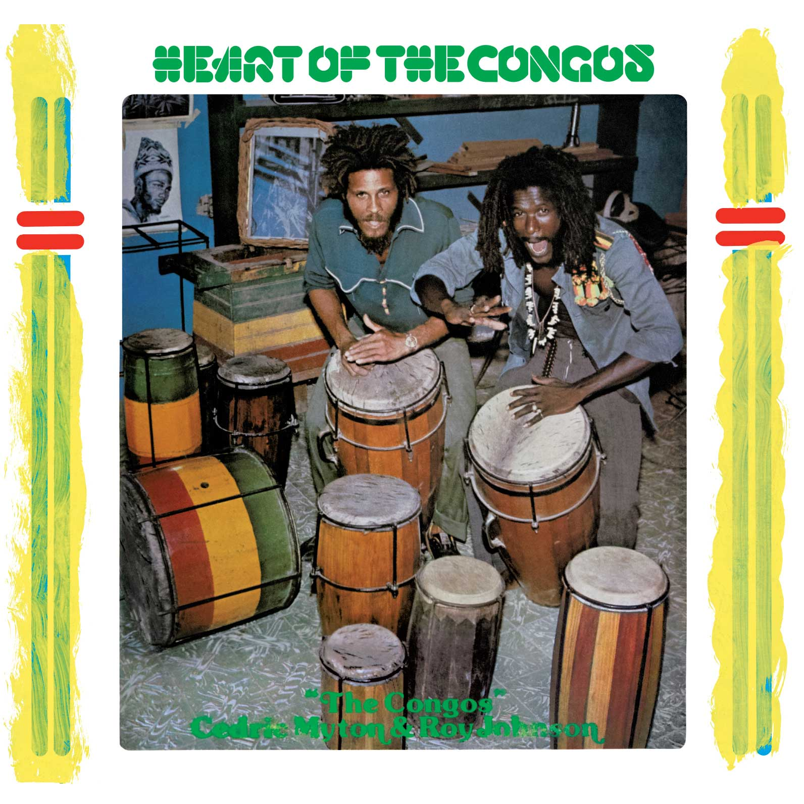 Heart of The Congos (40th Anniversary)